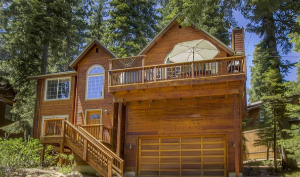 Grangeville, ID.  Vacation Rental Home Insurance
